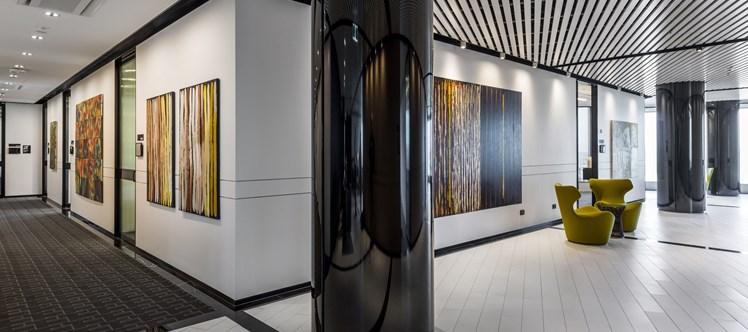 Allens Linklater - Sapphire Microline and Shooshline Doors 1