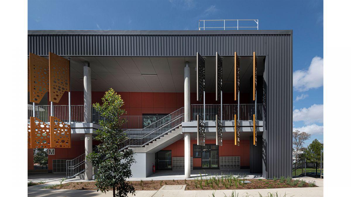 Auburn North Public School 2
