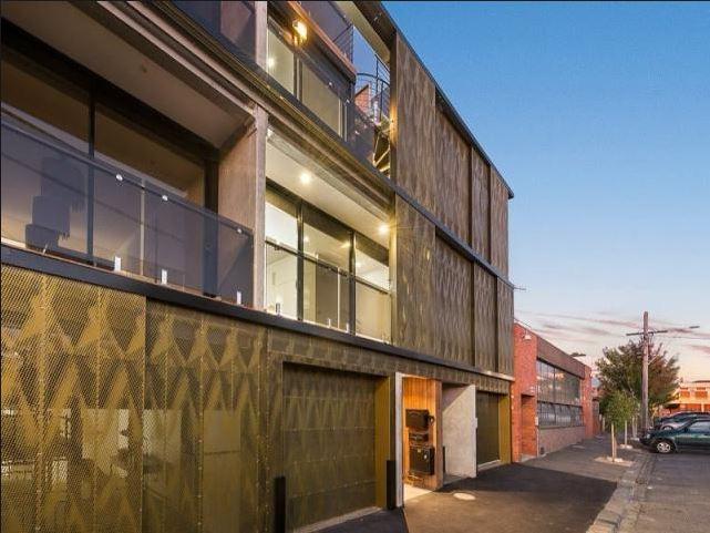 Baillie Street Apartments 2