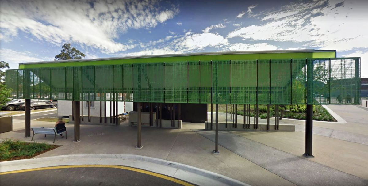 Beenleigh Town Square 1