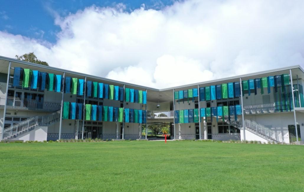 Byron Bay Public School Upgrade 2