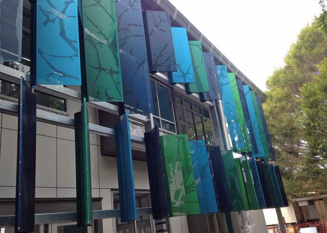 Byron Bay Public School Upgrade 5