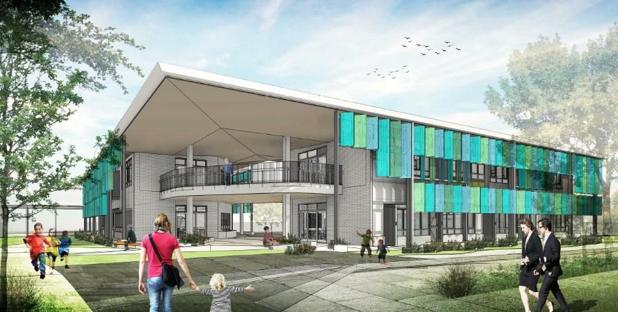 Byron Bay Public School Upgrade 6