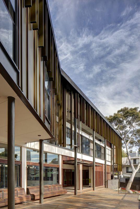 East Sydney Community & Arts Centre 2