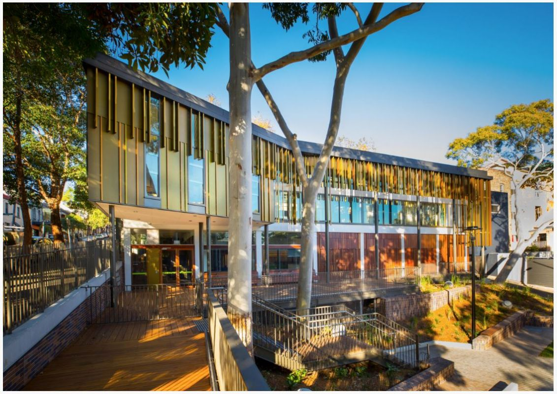 East Sydney Community & Arts Centre 4