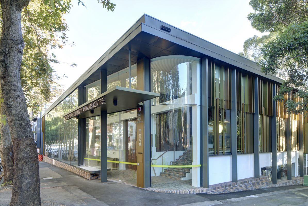 East Sydney Community & Arts Centre 8
