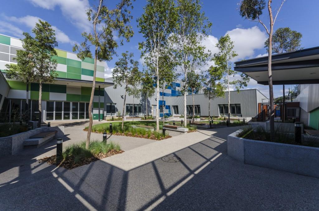 Gold Coast University Hospital (GCUH) - Mental Health Unit 6