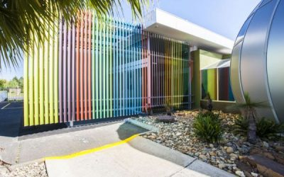 Exterior Colour: More than Simply Decoration