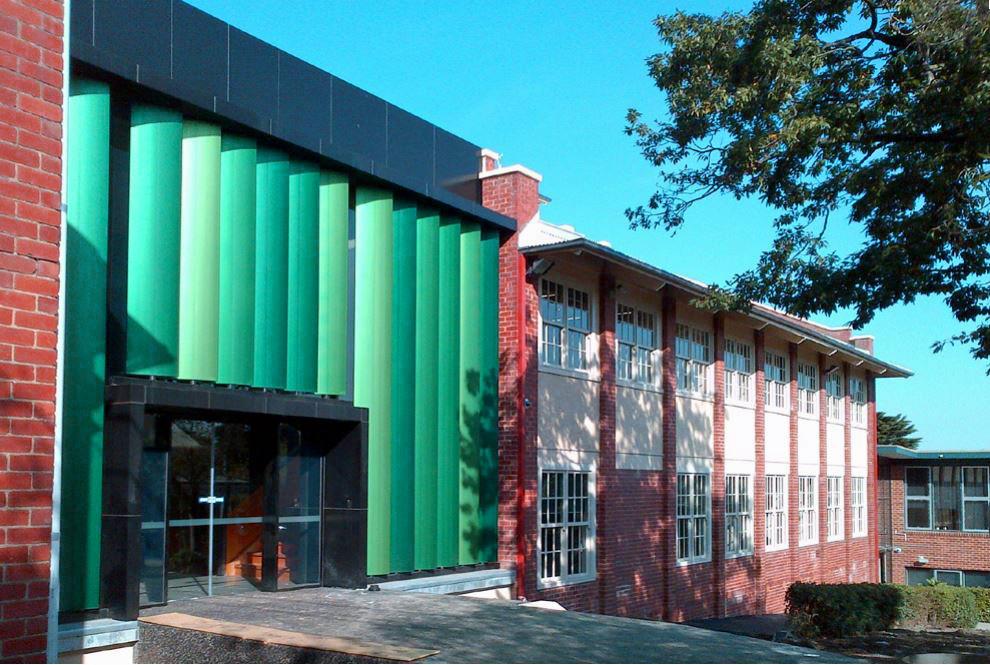 Ivanhoe Grammar School 1