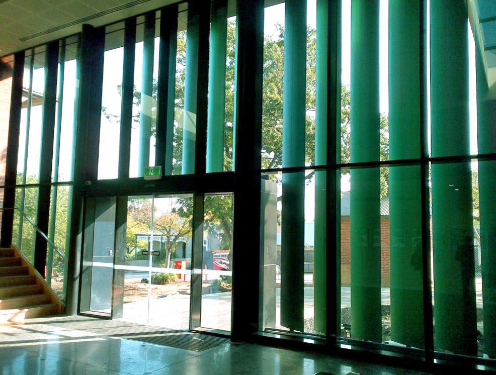 Ivanhoe Grammar School 3