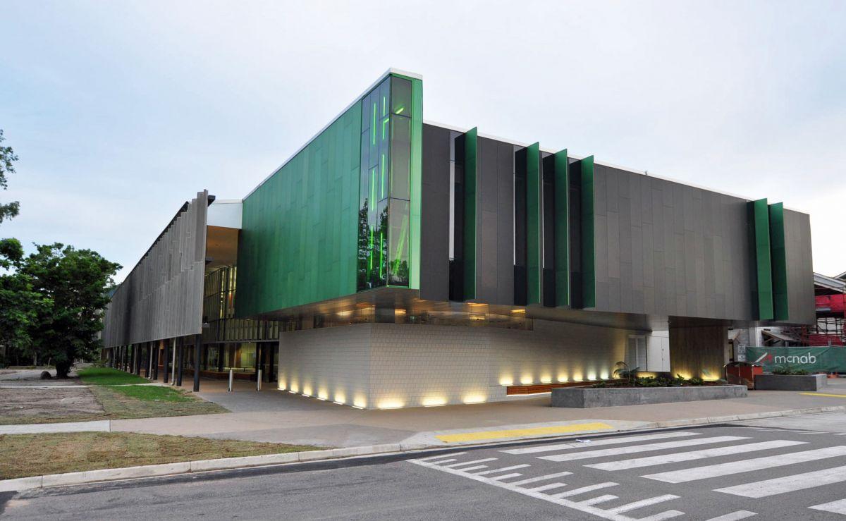 JCU - Education Central 1