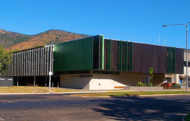 JCU - Education Central 2