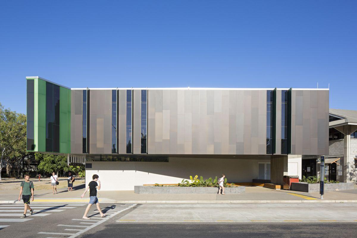 JCU - Education Central 3