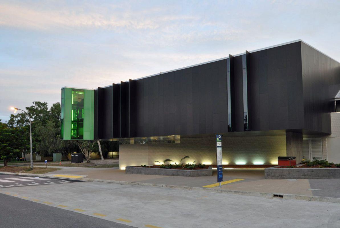 JCU - Education Central 5
