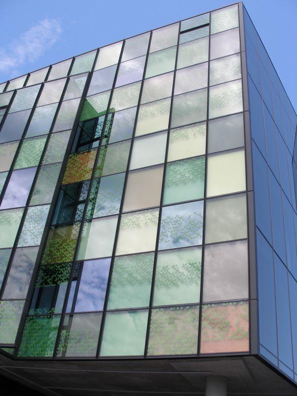 Jane Foss Russell Building 2