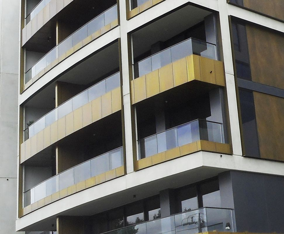 Jaques Apartments - Stage 3 3