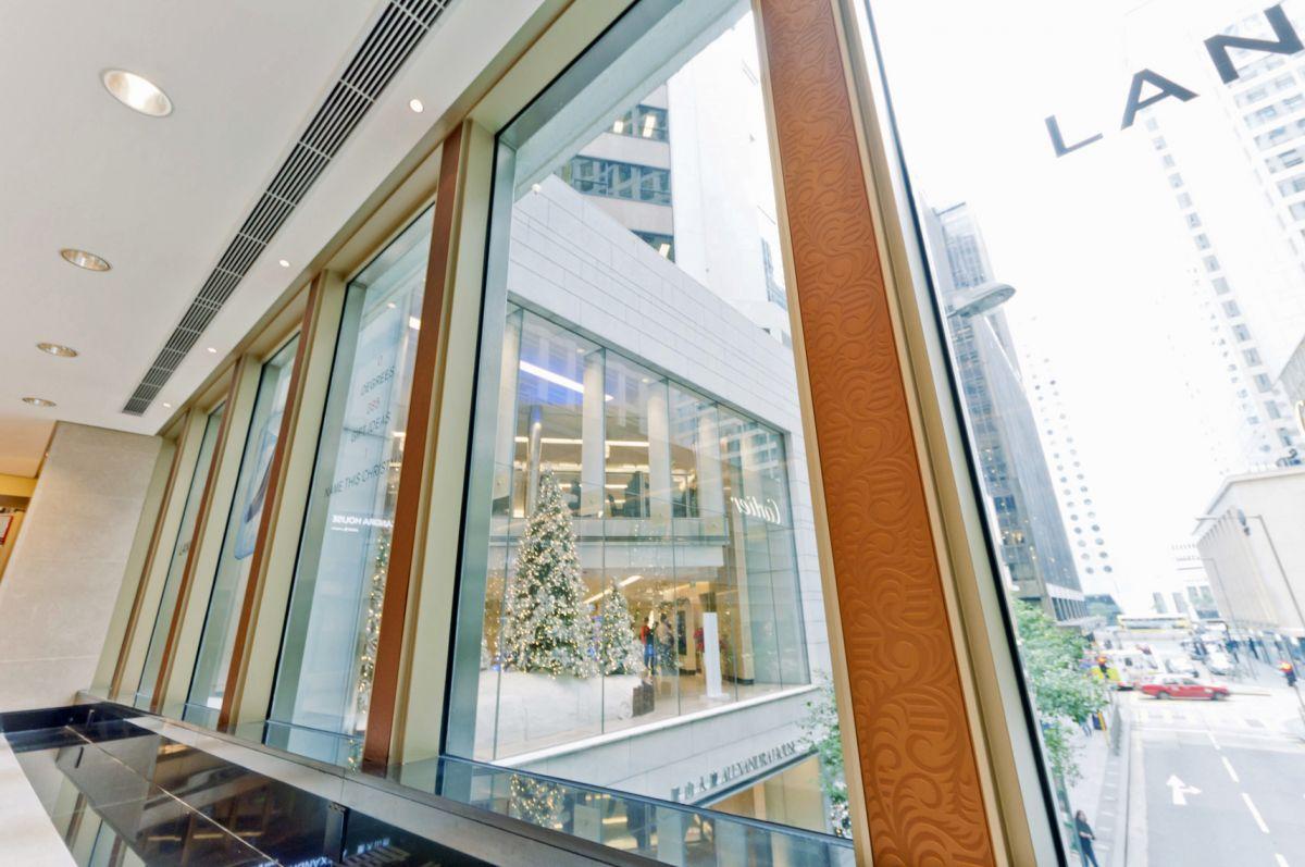 Landmark HK4