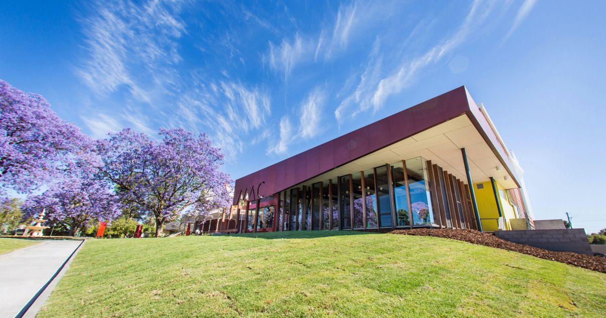 Mildura Arts Centre 2