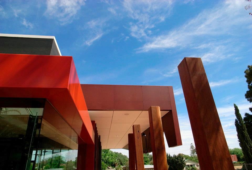 Mildura Arts Centre 3