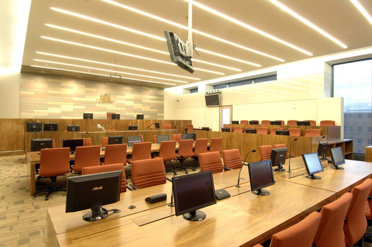 Parramatta Trials Court Rooms1