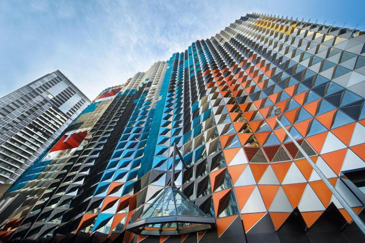 RMIT SAB (BUILDING 80) 1