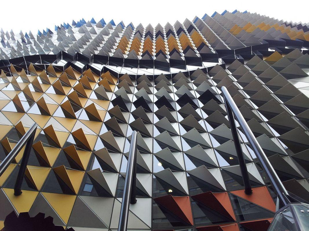 RMIT SAB (BUILDING 80) 6