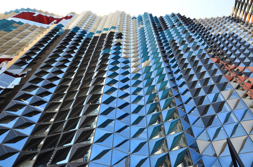 RMIT SAB (BUILDING 80) 7