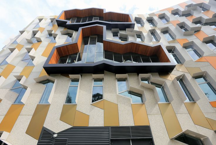 Sylvia Walton Building 2