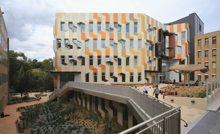 Sylvia Walton Building 4