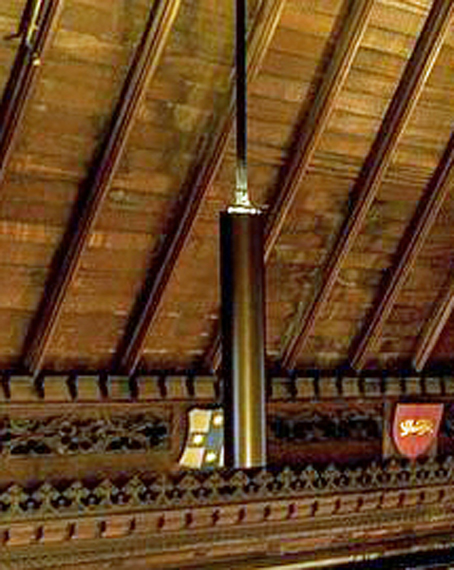 The Great Hall of the University of Sydney4