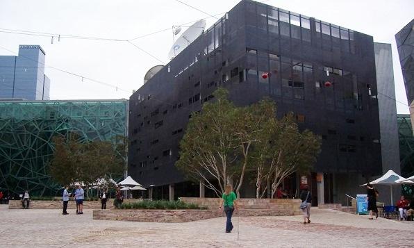 The Ian Potter Centre - NGV Australia, Federation Square 2