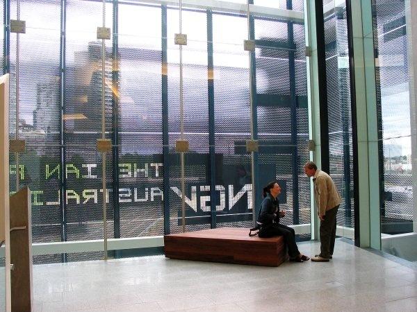 The Ian Potter Centre - NGV Australia, Federation Square 4
