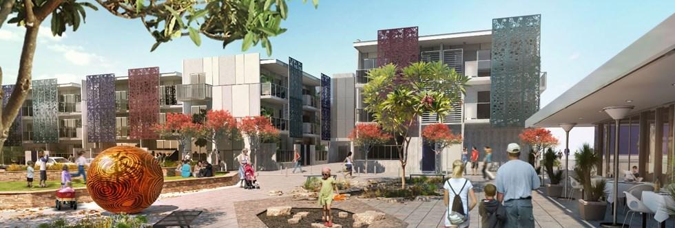 The Quarter Apartments 6