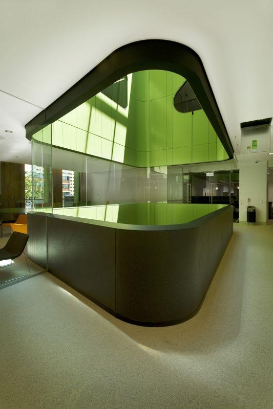 UNSW - Lowy Cancer Reseach Centre Atrium1