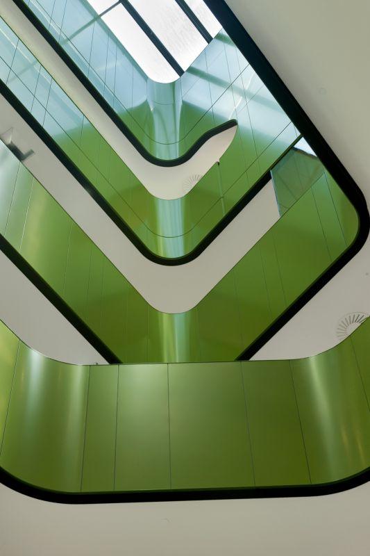 UNSW - Lowy Cancer Reseach Centre Atrium3