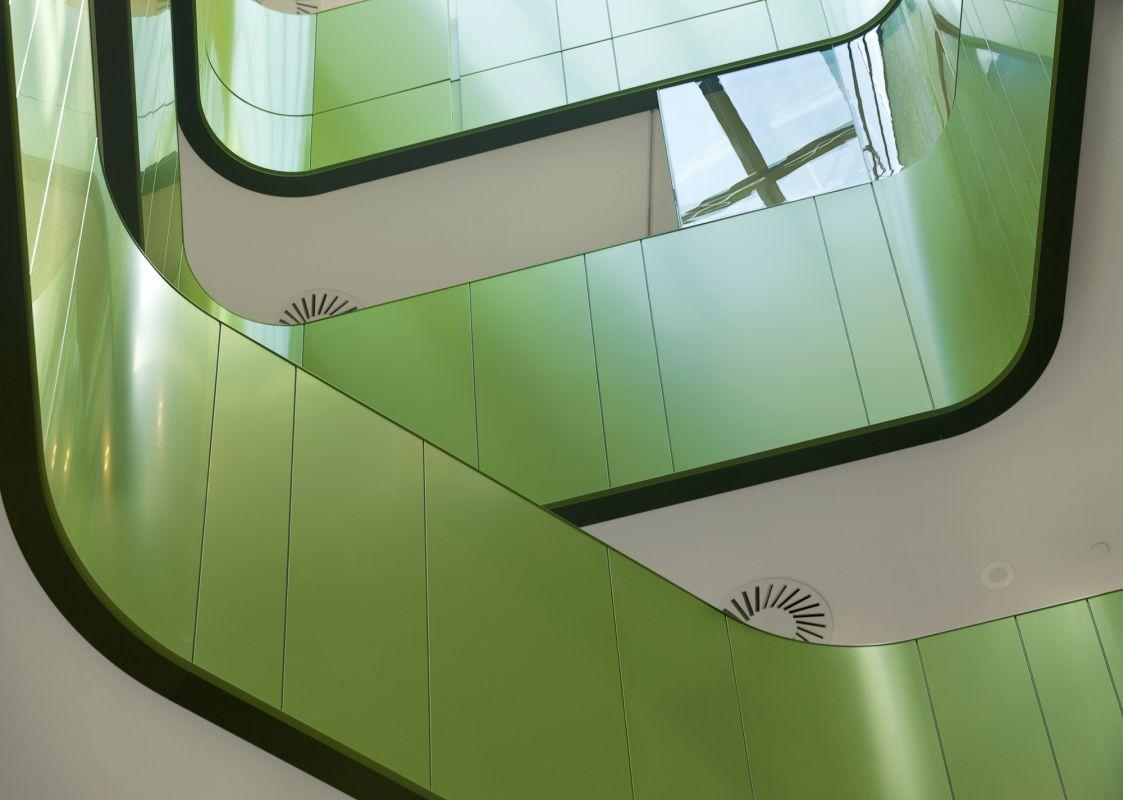 UNSW - Lowy Cancer Reseach Centre Atrium4