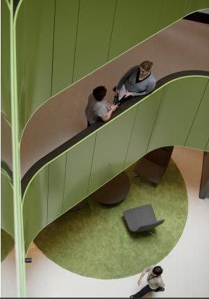 UNSW - Lowy Cancer Reseach Centre Atrium6