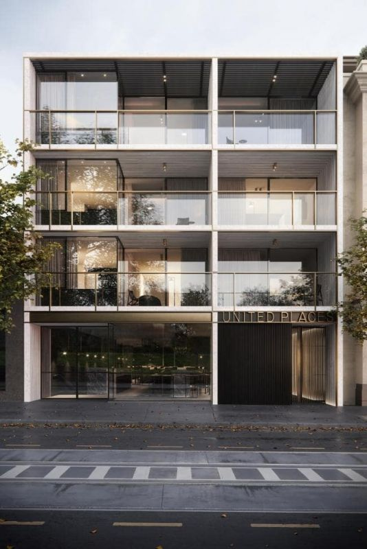 United Places - South Yarra1