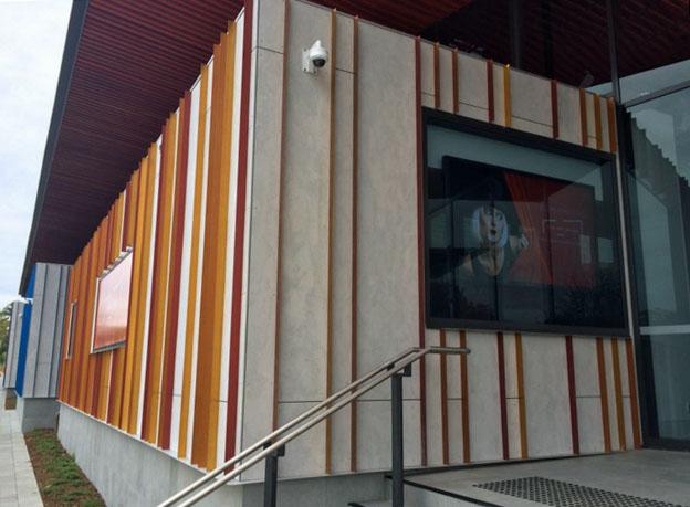 Wyong Arthouse 3