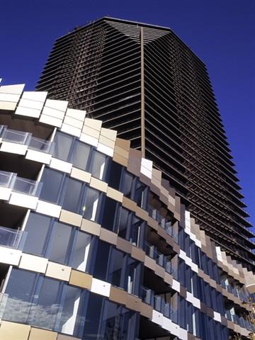 Yarra's Edge Tower 5 6