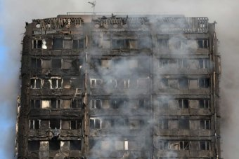 Grenfell Tower fire: How can I be sure the cladding on my building is safe?