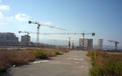 How Did 1,862 Construction Firms Fail?