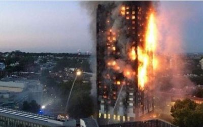 The Grenfell Effect: What We Can Learn from the London Tower Fire